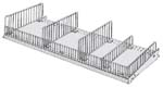 Wire Fence & Shelf Dividers